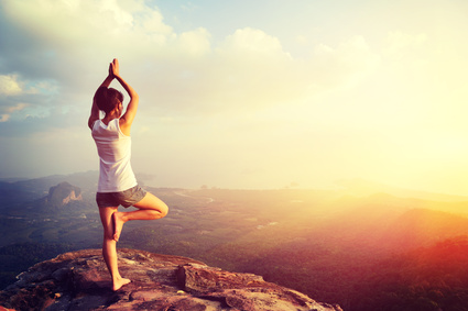 What is Yoga All About?