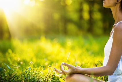 Meditation und Yoga: Gibt es eine Beziehung?