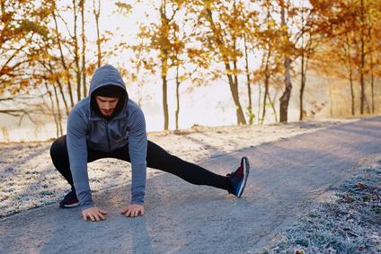 Die richtige Ansatz für einen Workout