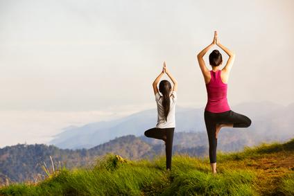 Die Vorteile von Yoga für Kinder