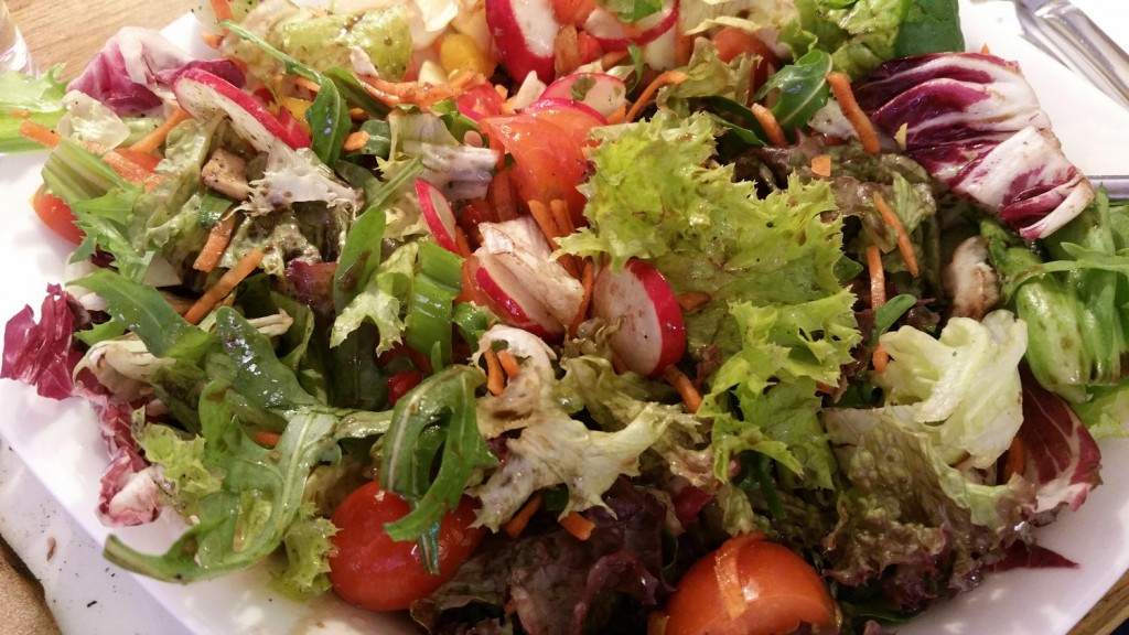 Teaspoon Living – Real Food First Program