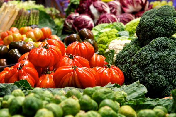 What does a healthy nutrition mean?