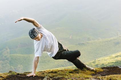 Yoga zur Stressbewältigung: Auswege aus der Ängstlichkeit zur Selbstkontrolle