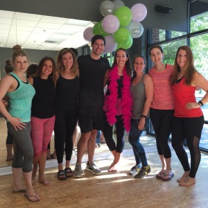 TIU_SARAH_STEVENS_Slow-o-lution_Birthday Barre Bash for my 30th Birthday resized