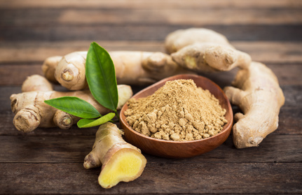 All You Need to Know about Ginger